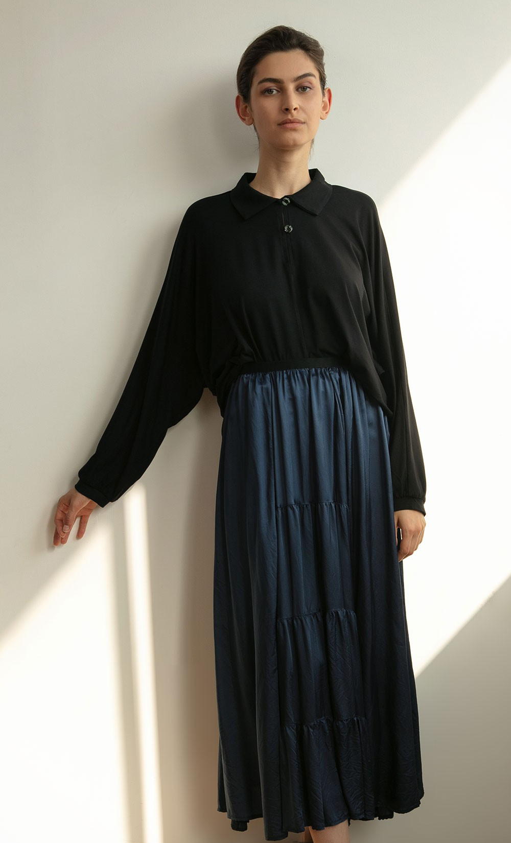 Mulan Skirt