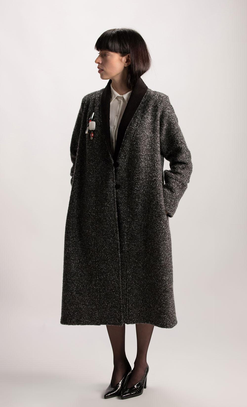 Puffin Coat