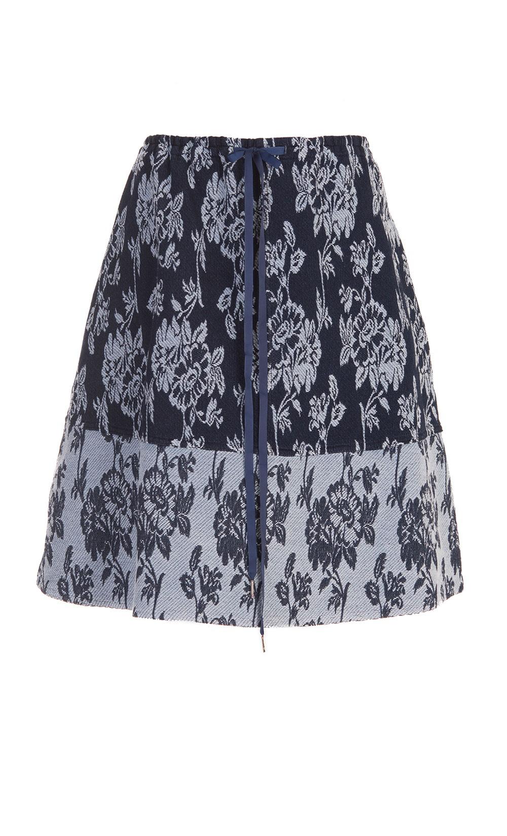 Tok-Tok Skirt
