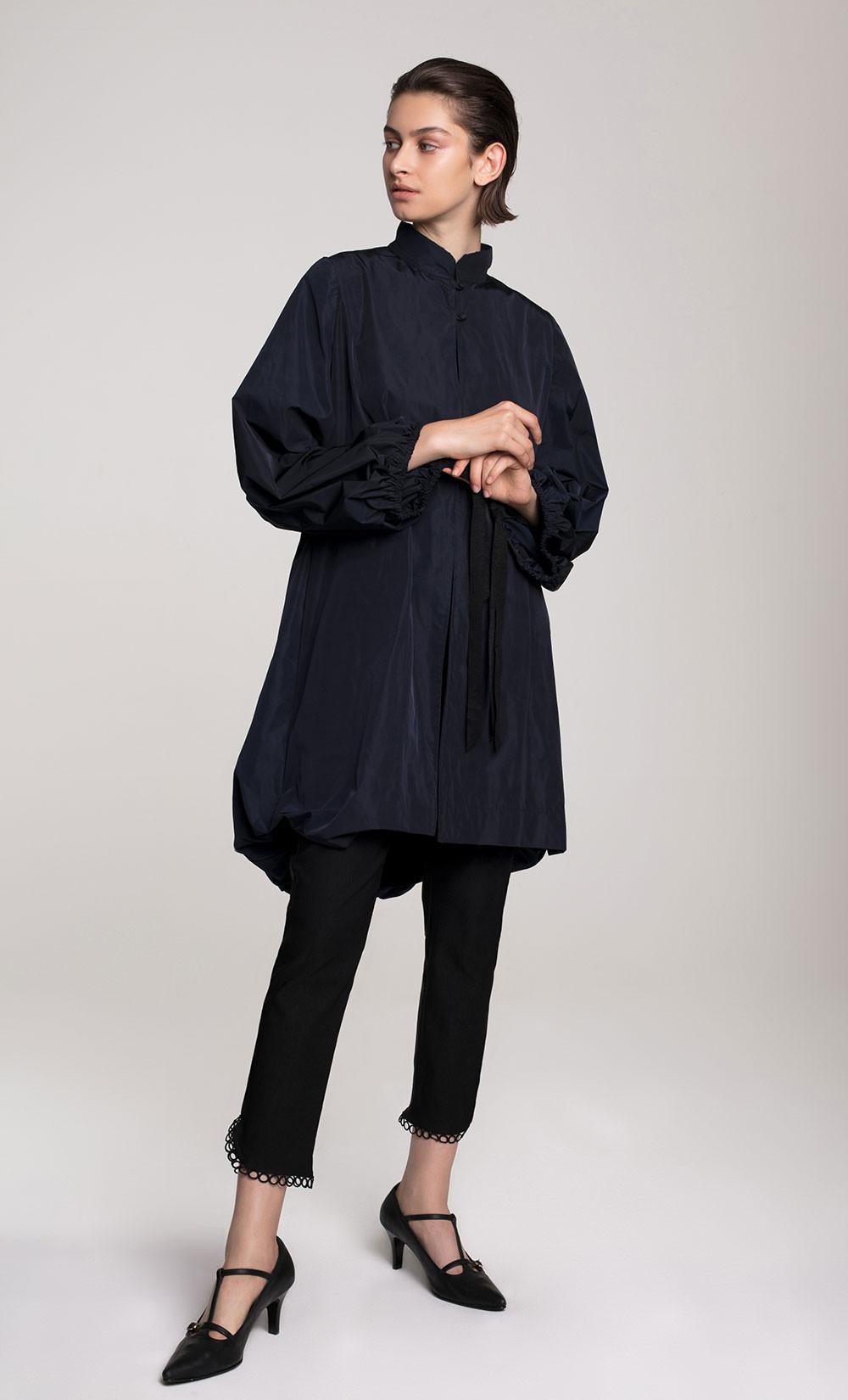 Spike Coat