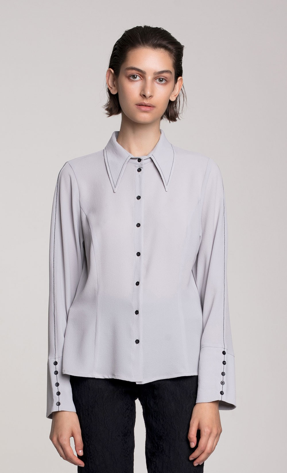 Calimera Blouse