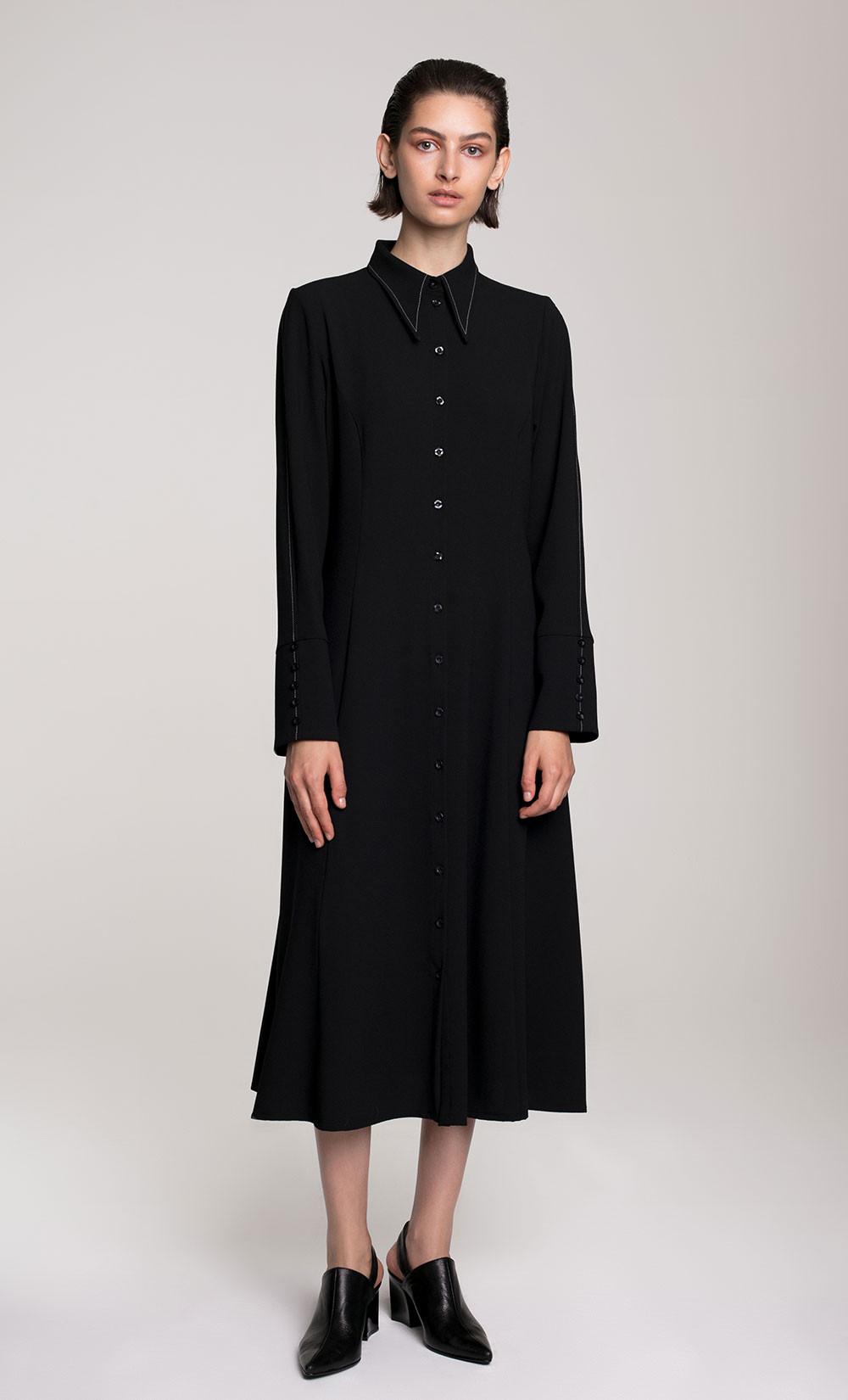 Calimera Dress