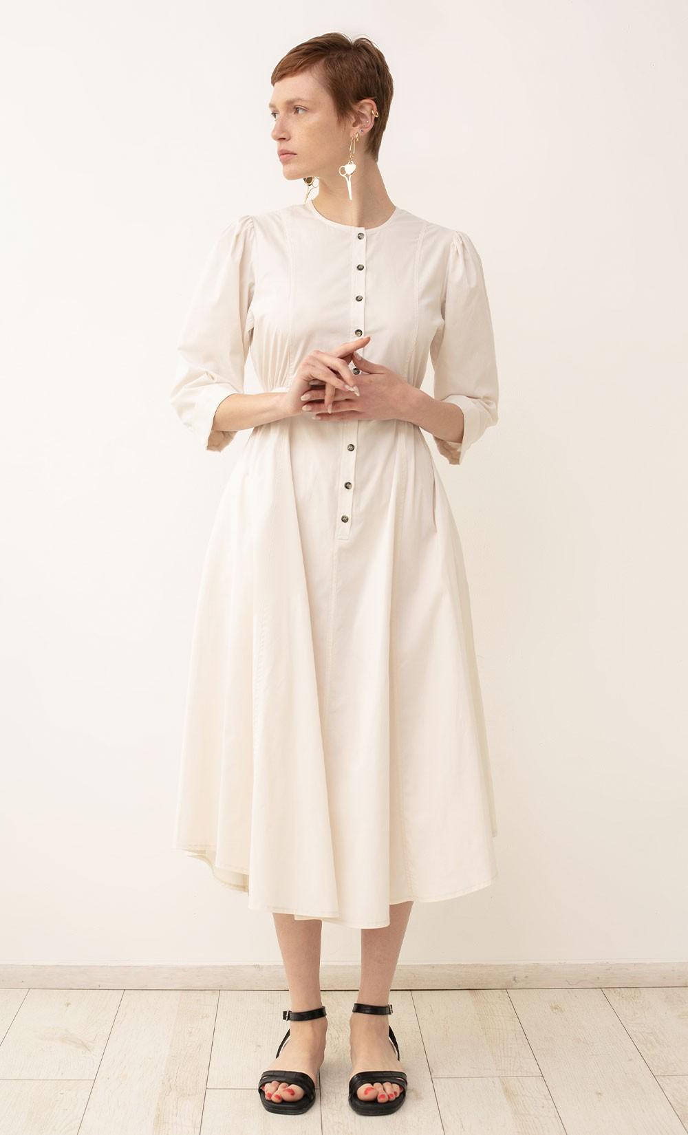 Loran Dress