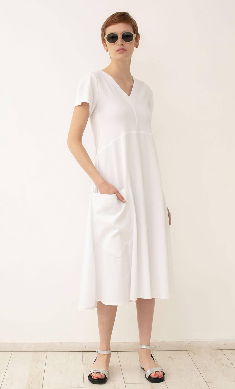 VIorica Dress
