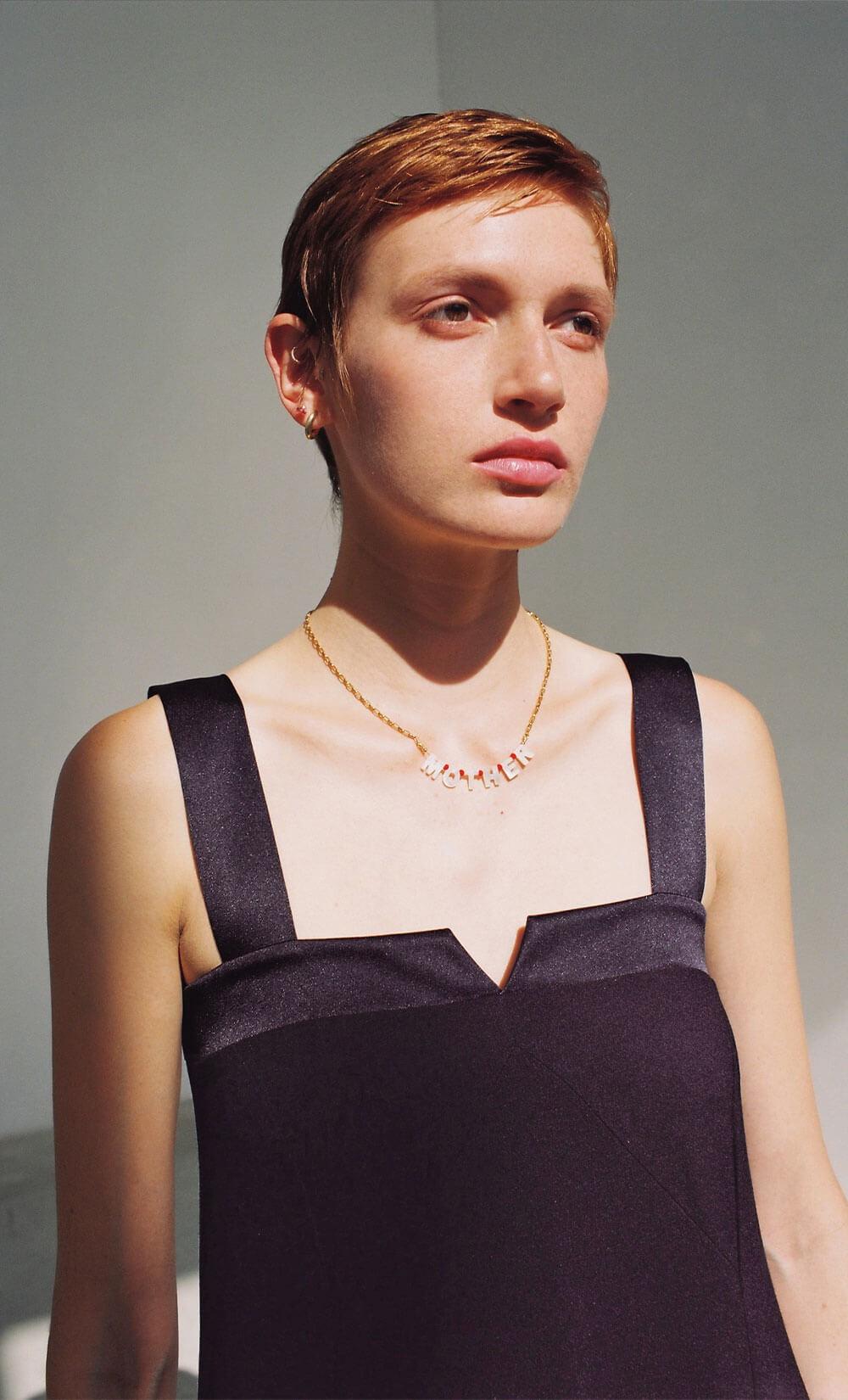 Necklace No.13