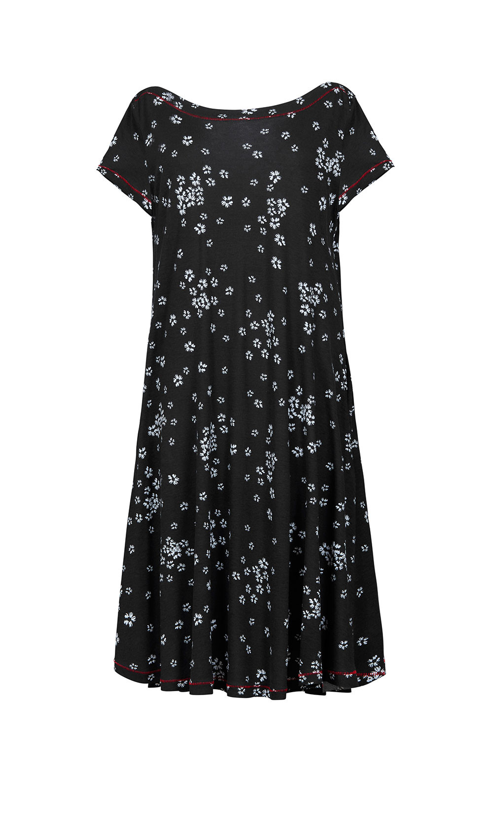 Paltro Print dress