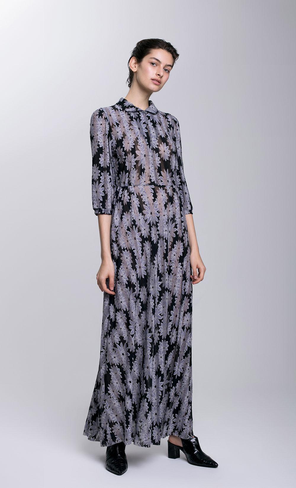 Colissa Dress
