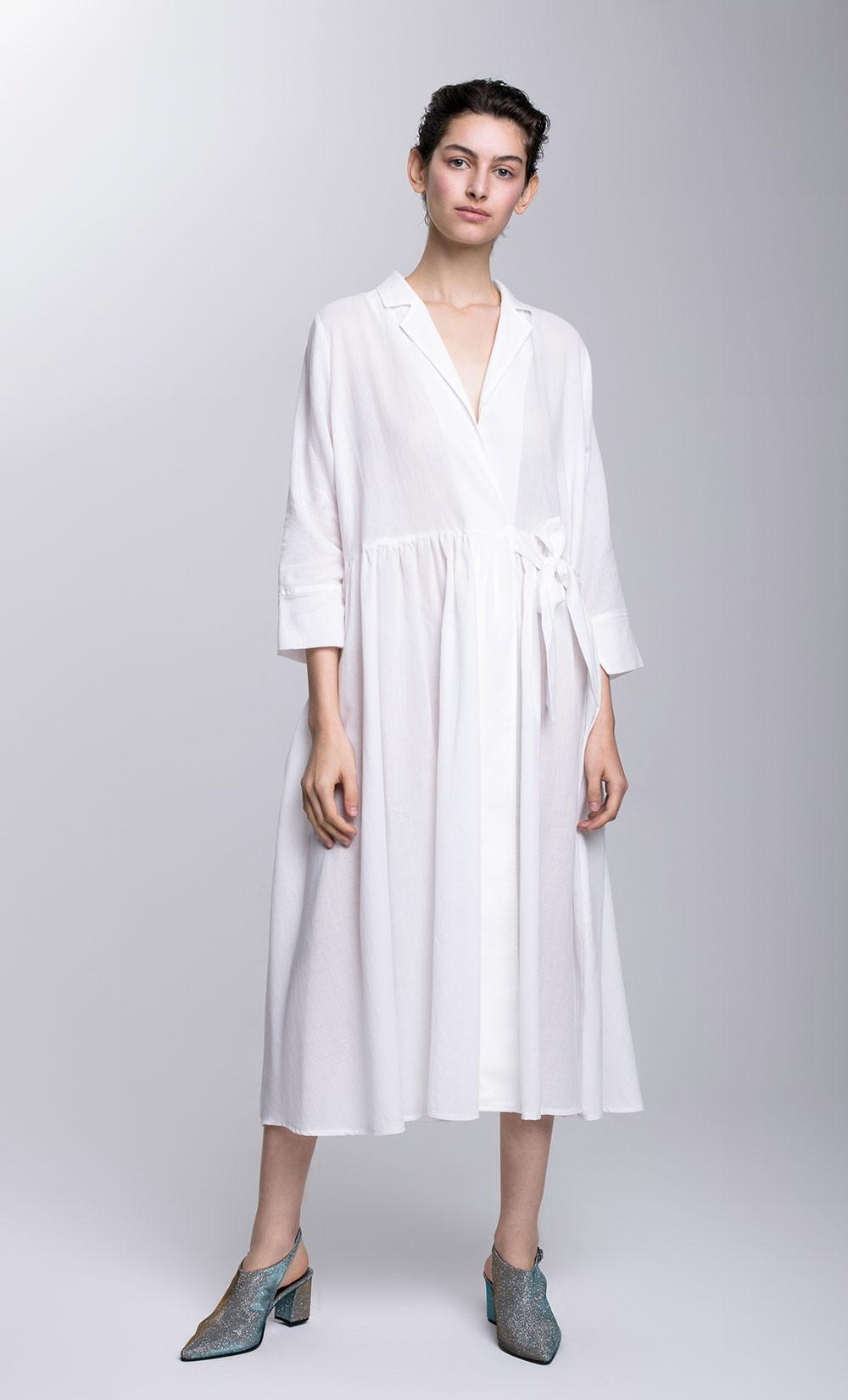 Anima Dress
