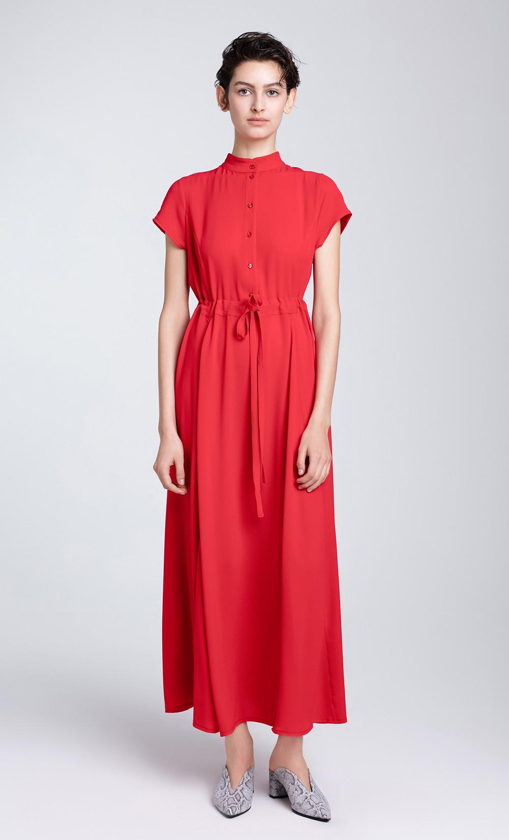 Kongo Dress