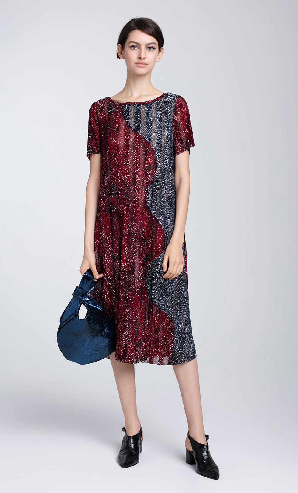 Taltal Dress