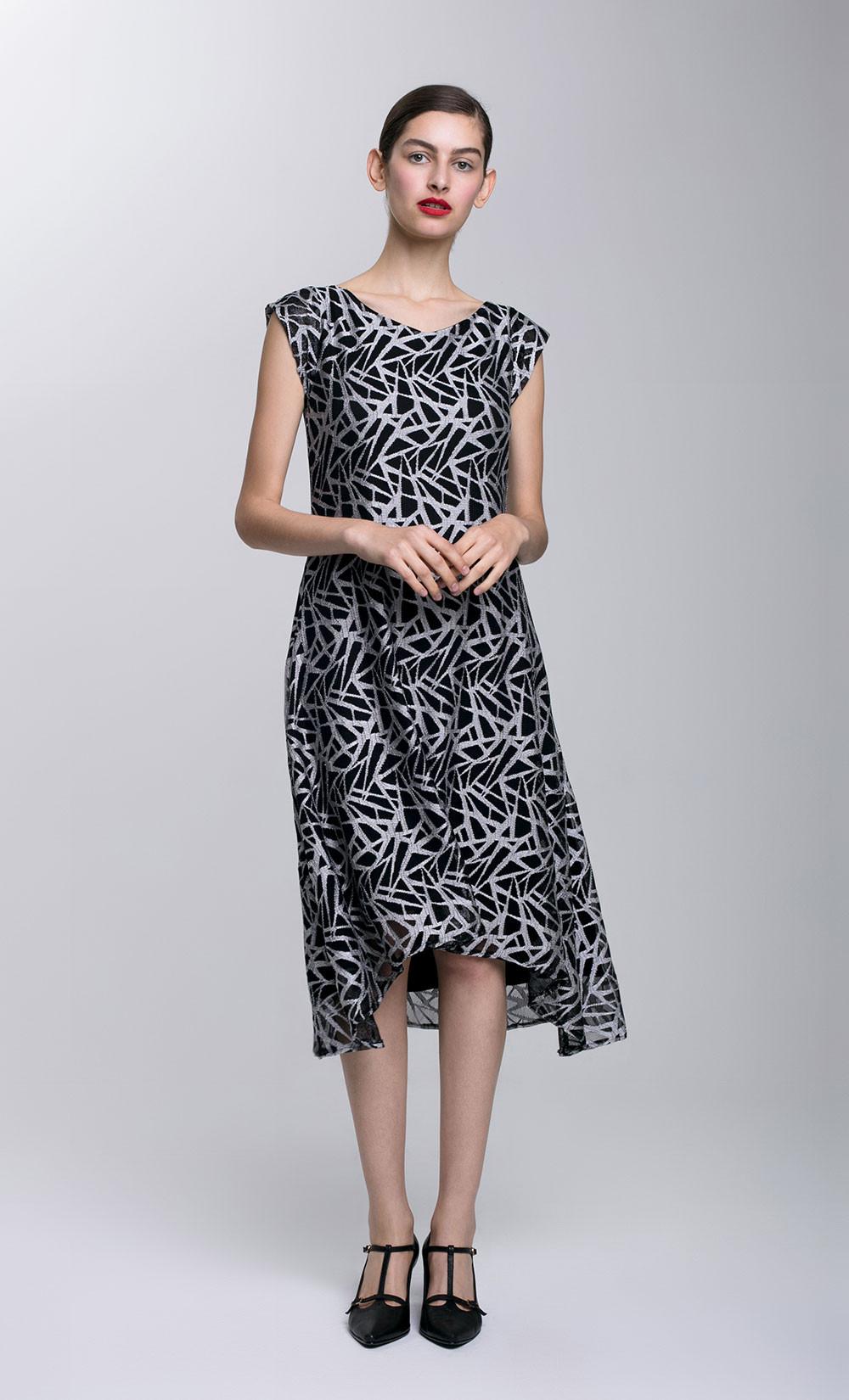 Avya Dress