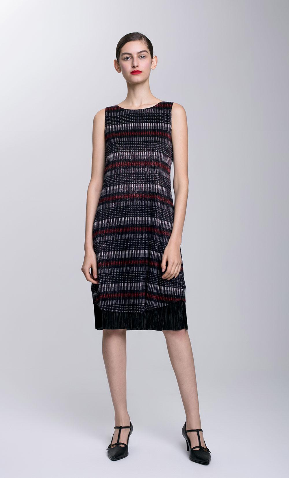 Inca-C Dress