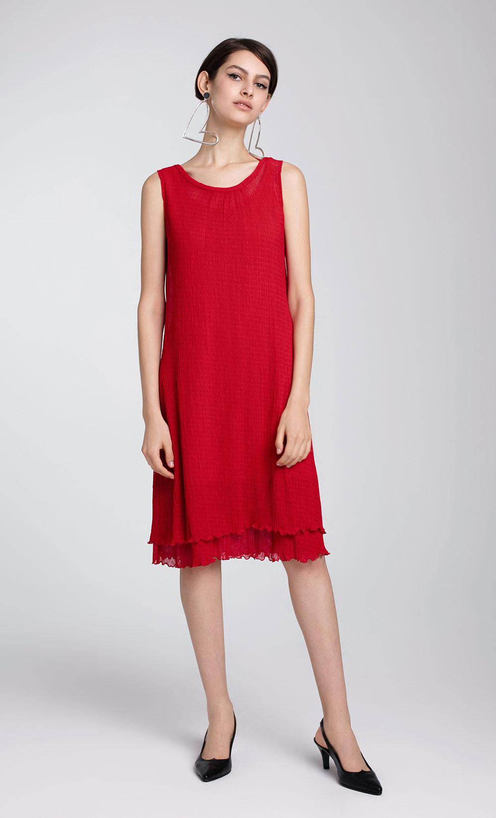 Anka Dress