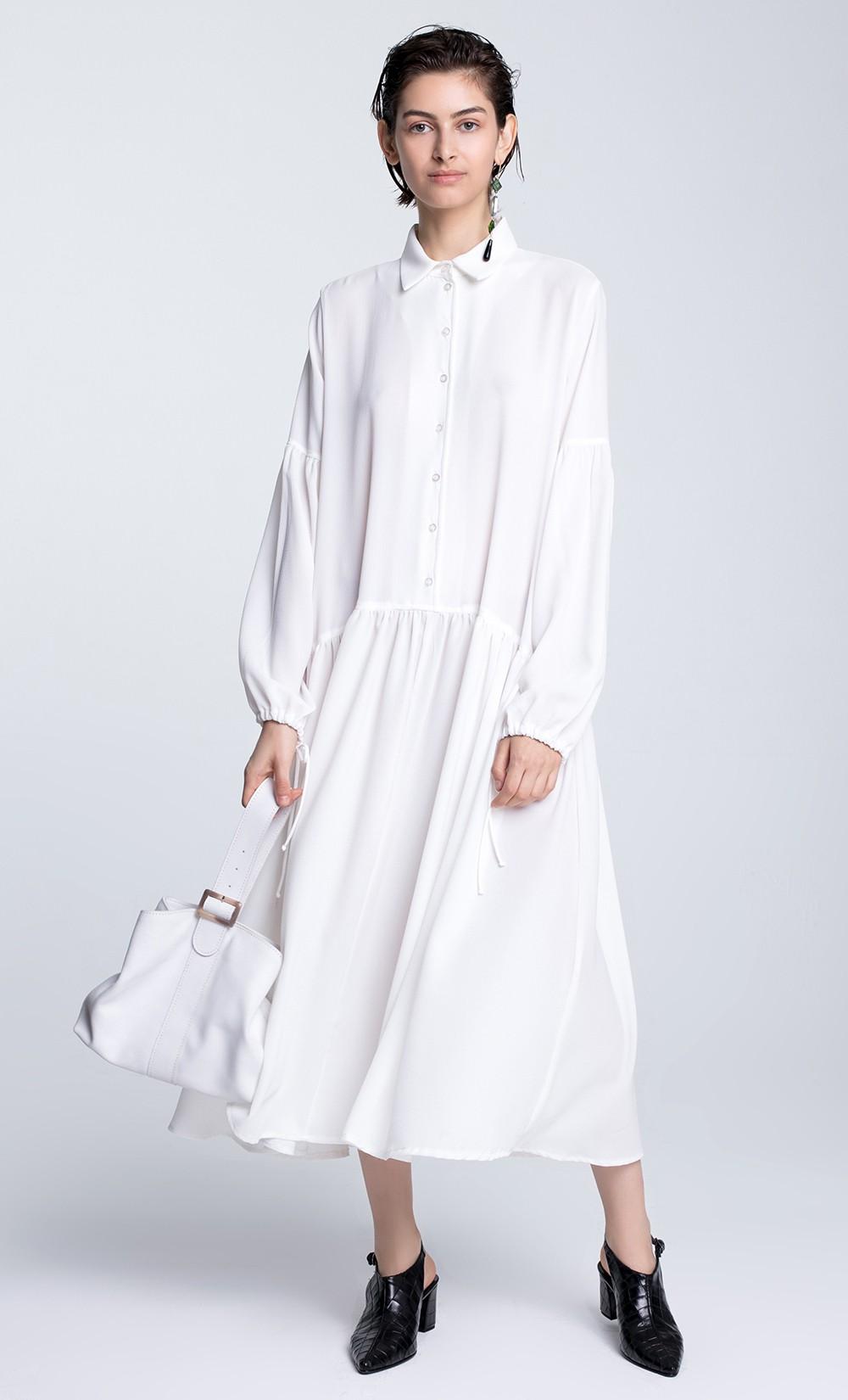 Zephyr Dress