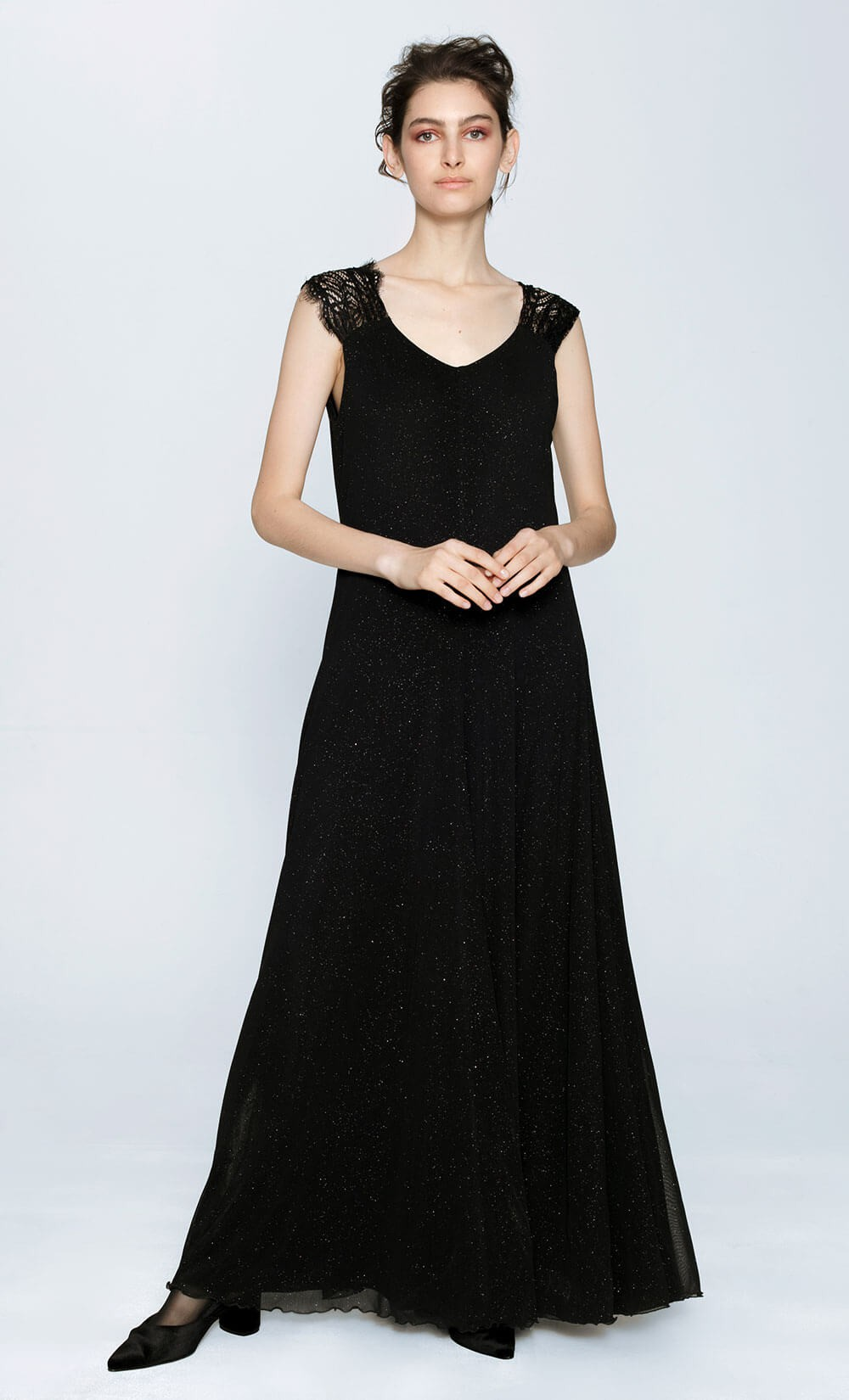 Aryana Dress