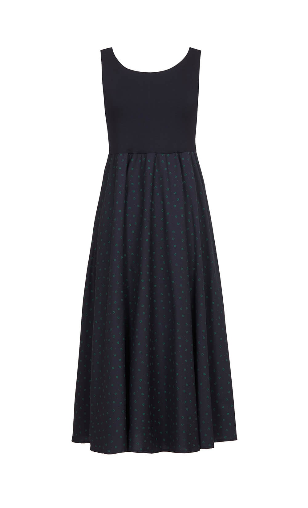 Bodile Dress