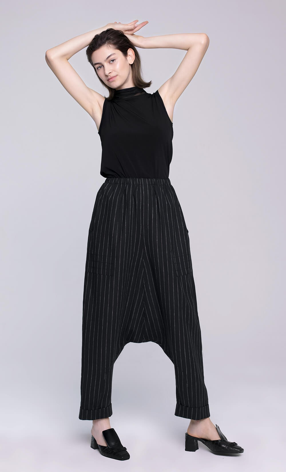 Pasha Pants