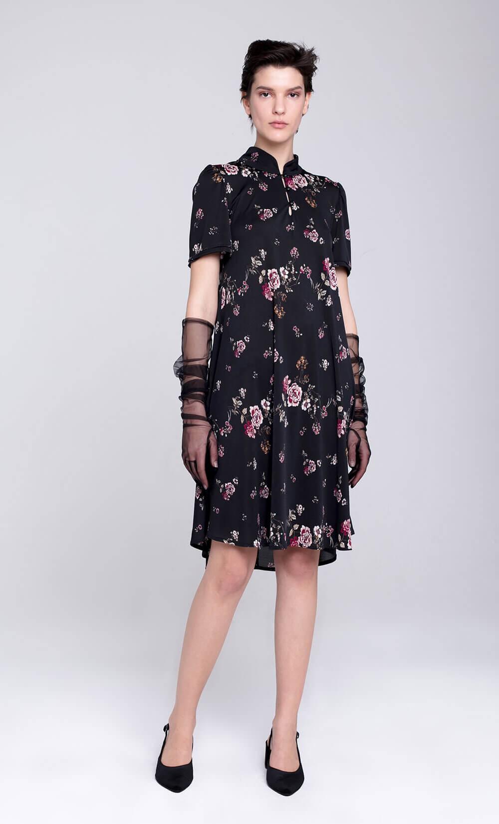 Luton Dress