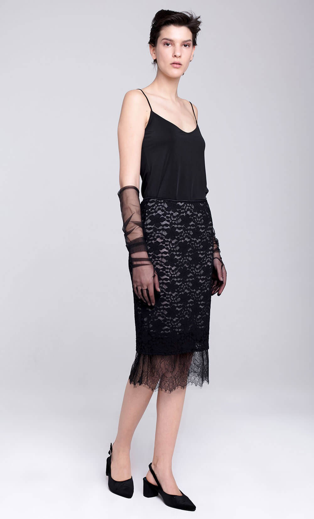 Ronit Skirt