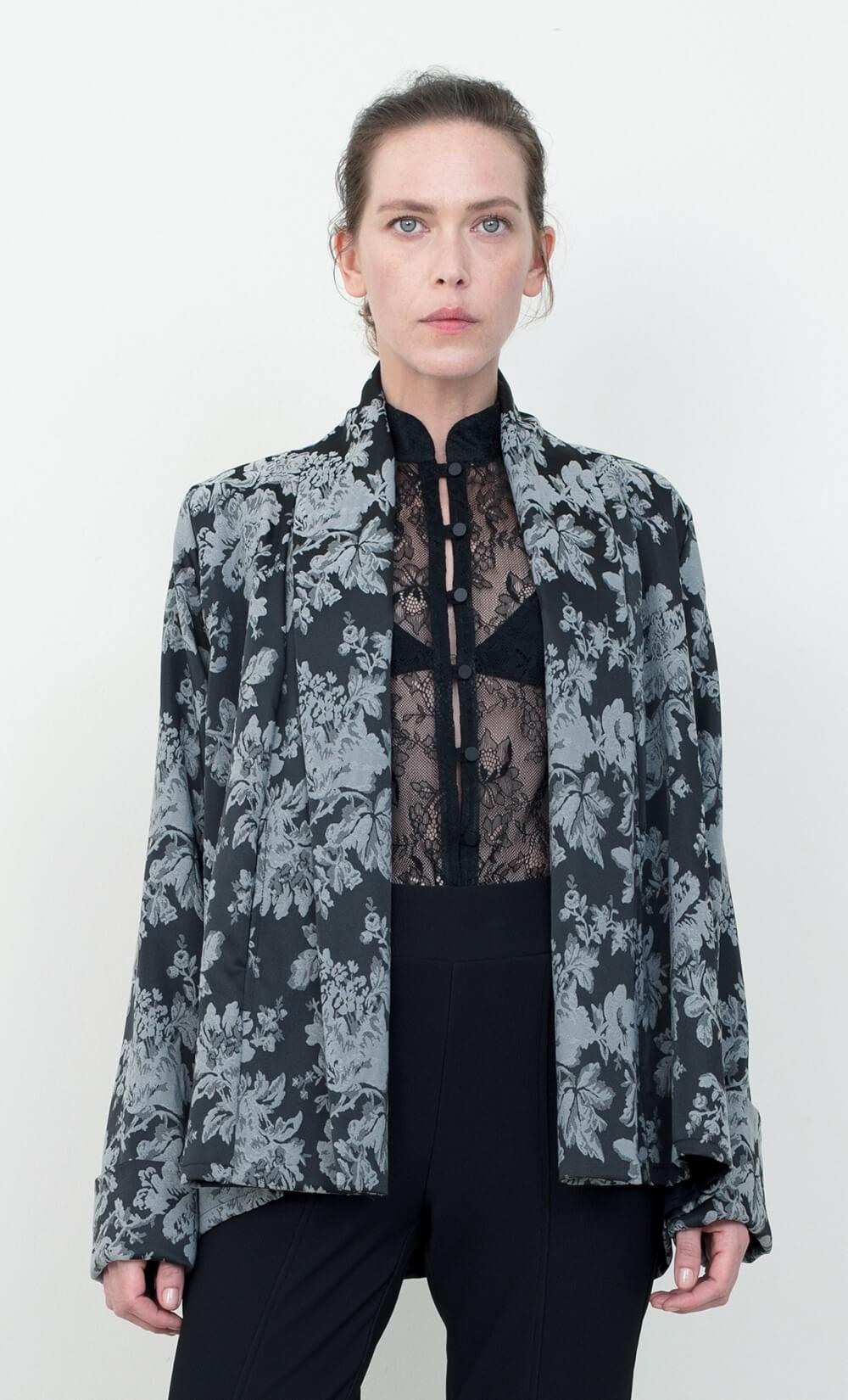 Rushi Jacket