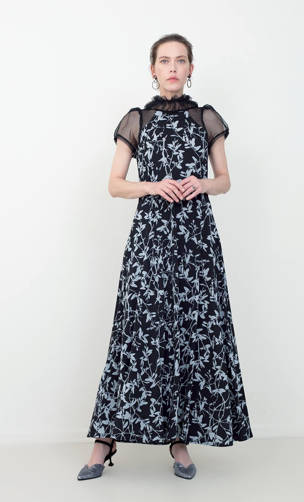 Dirona Dress