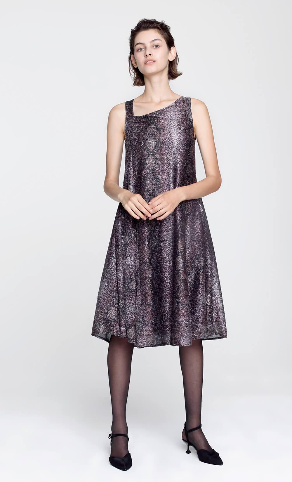 Solista Dress