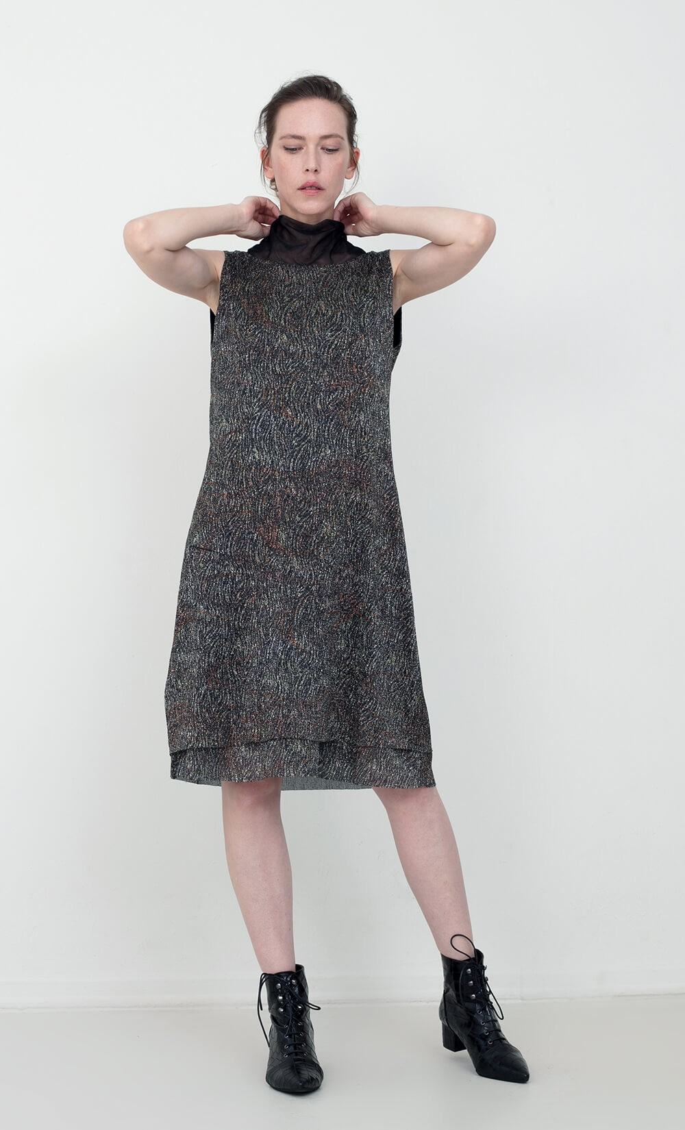 Lulinka Dress