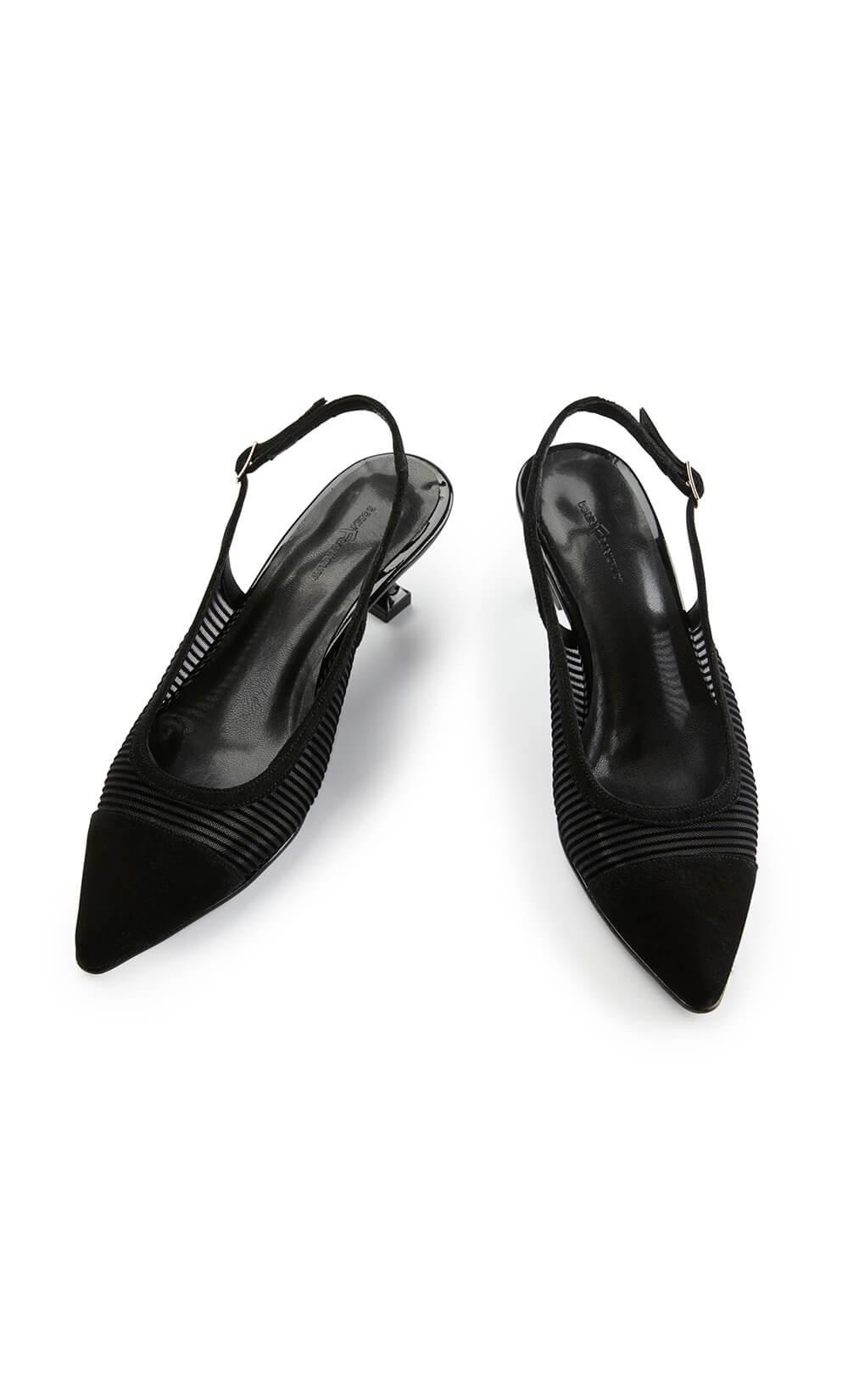 Lyon Shoes