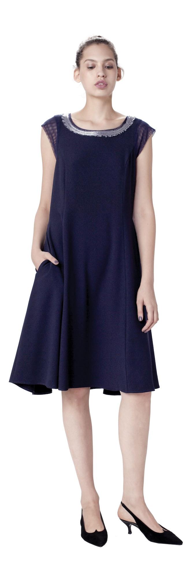 MARNA DRESS