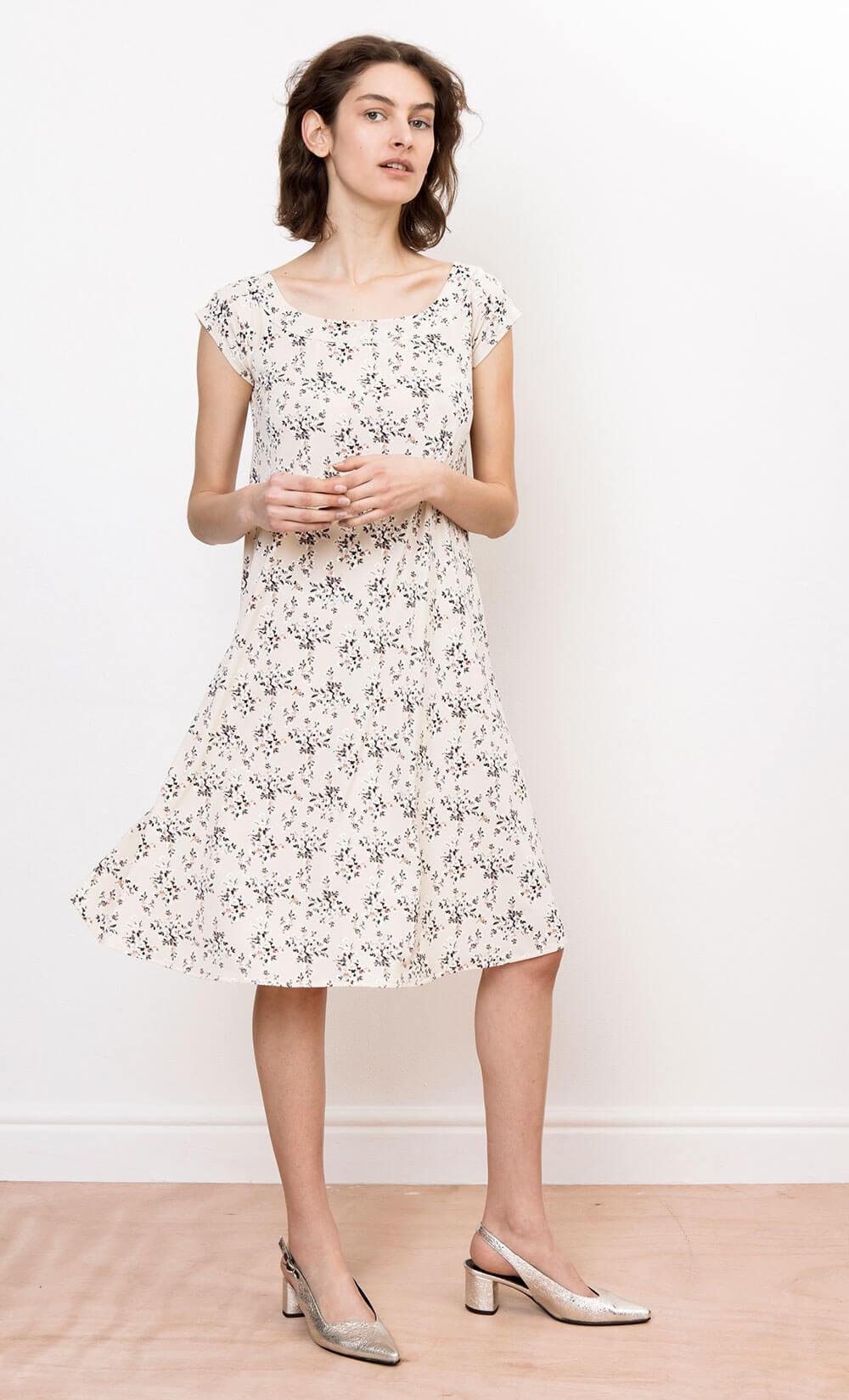 Vivianne Dress