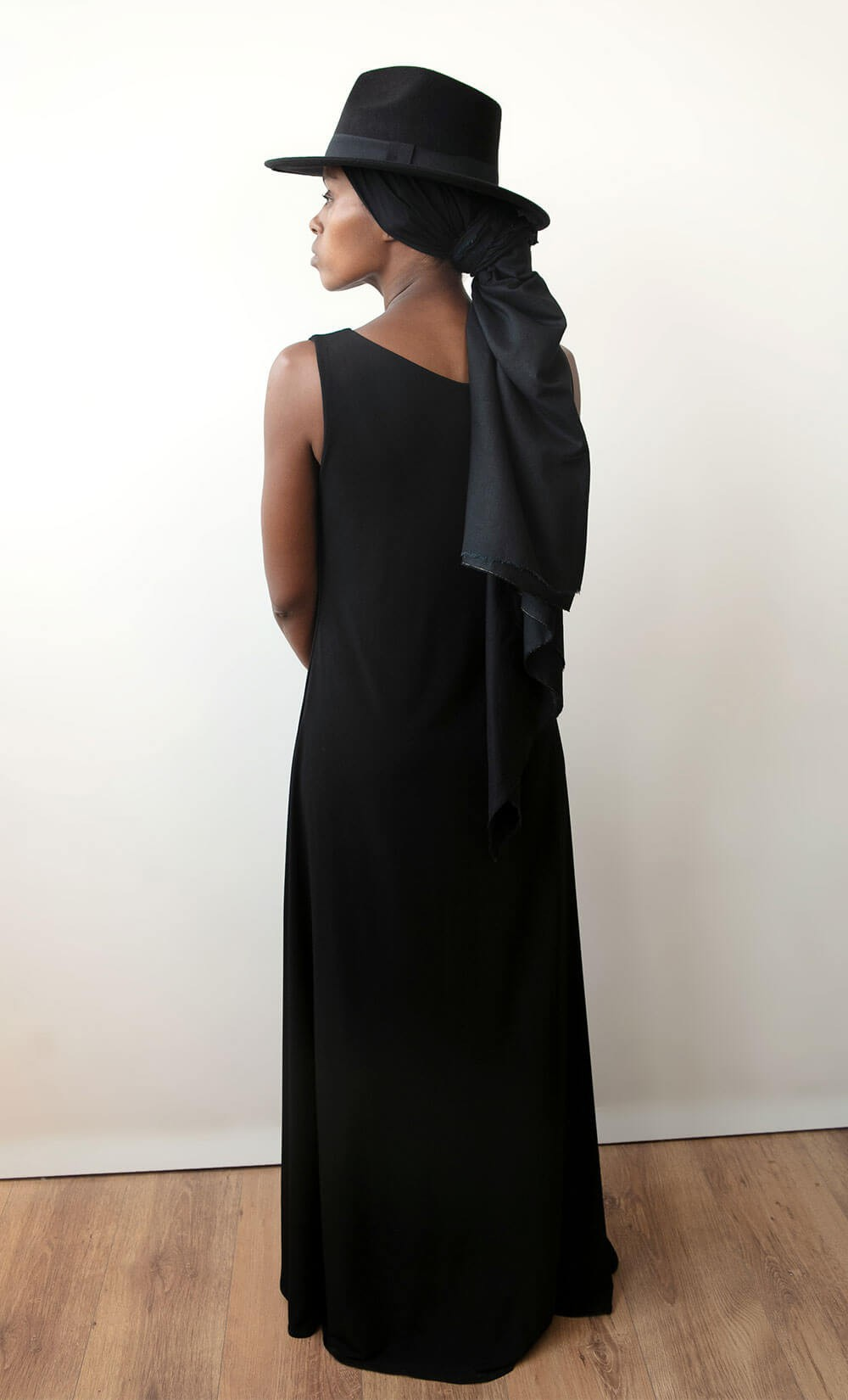 Tabiti Dress