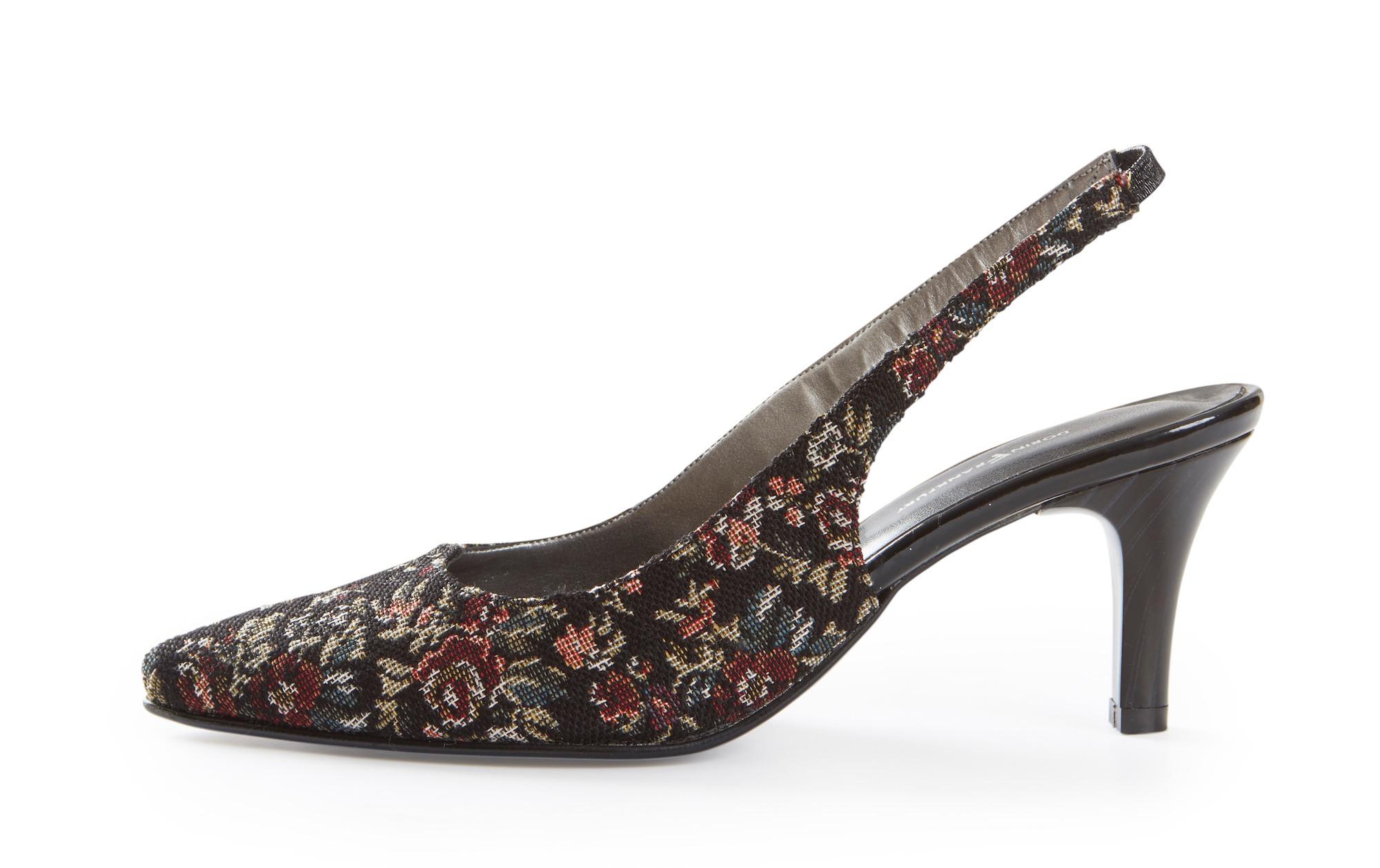 Floral Lyla Shoes