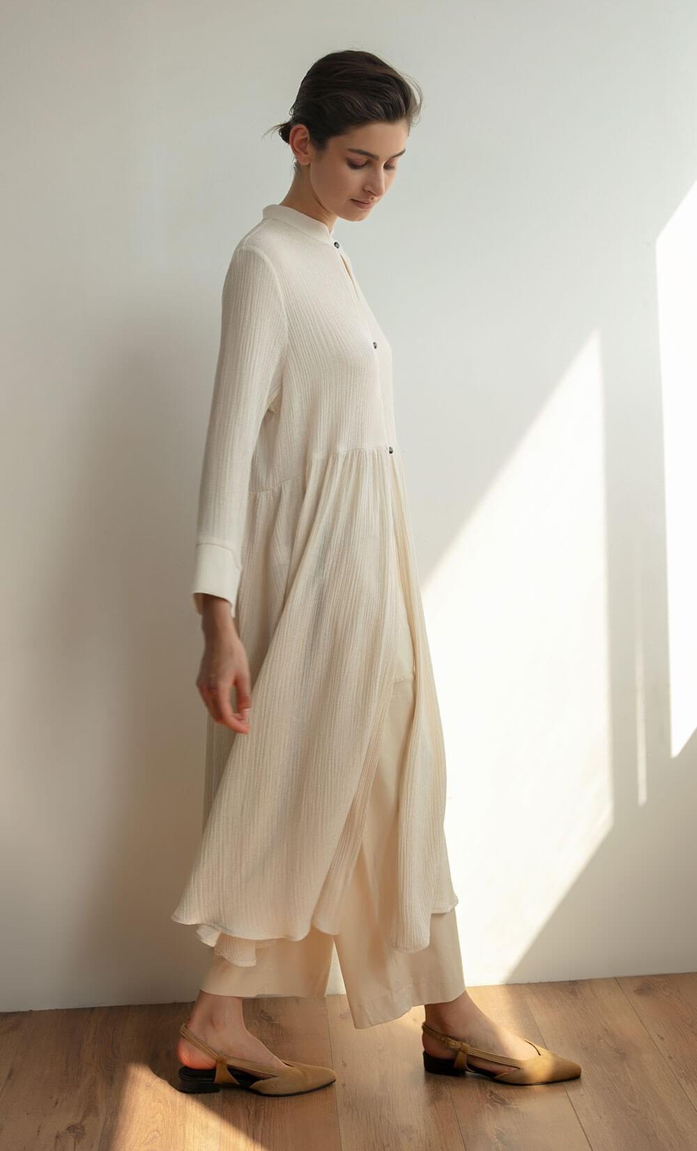 Camden Coat Dress