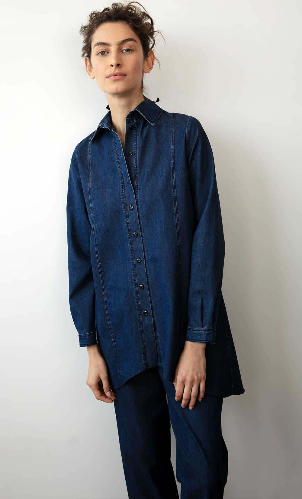 Caytel Denim Shirt