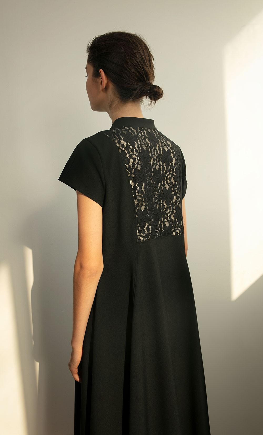 Vilosa Dress