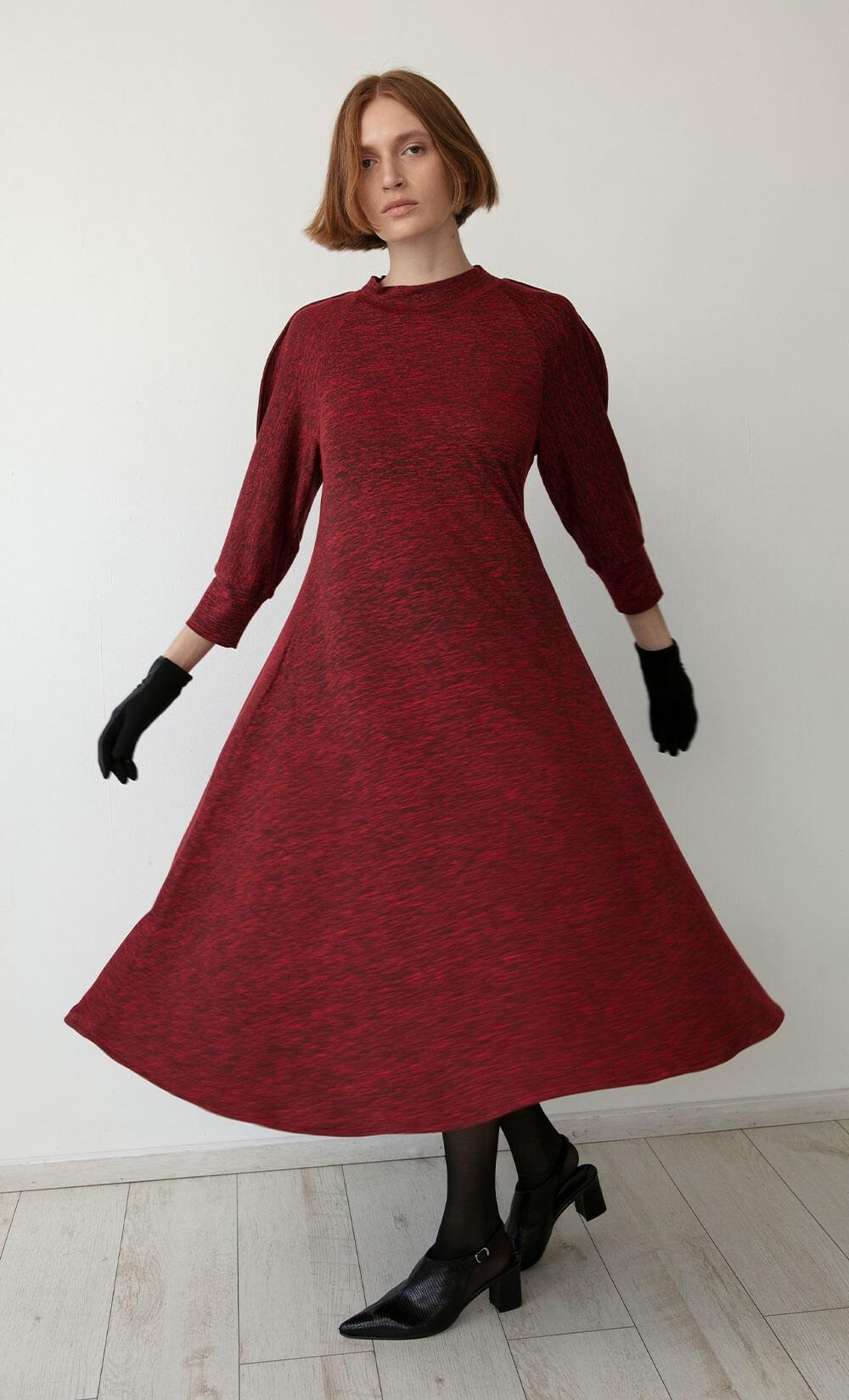 Ragoni Dress
