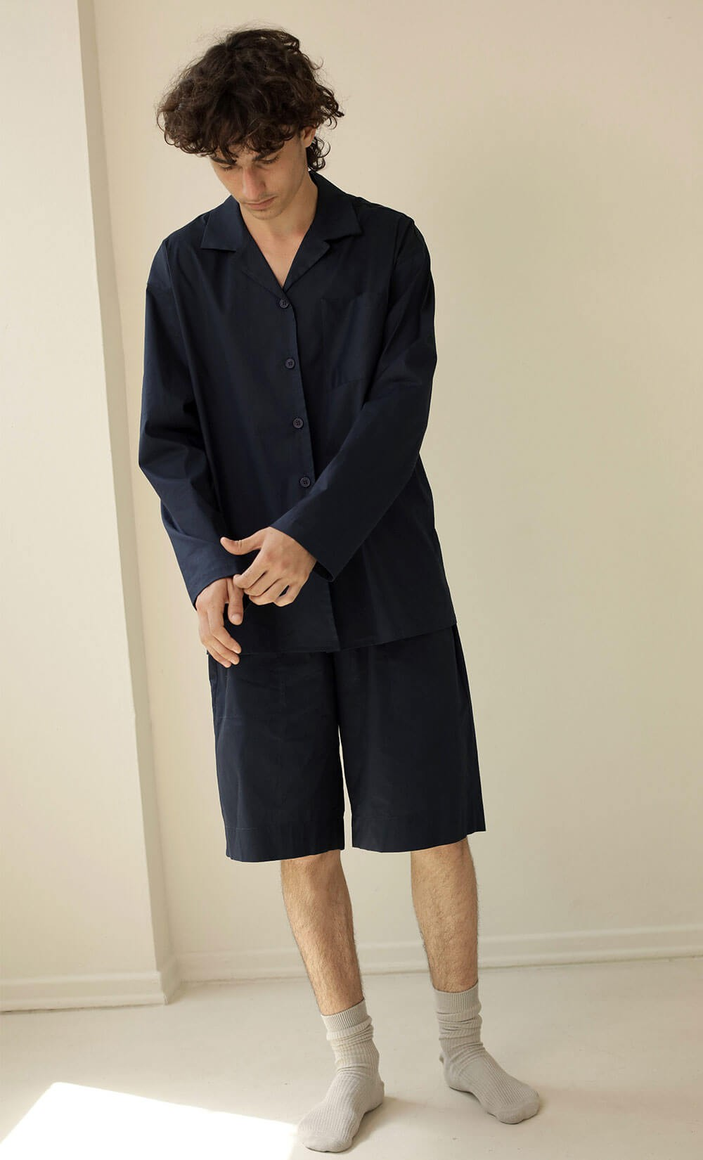 Rapushort Pants
