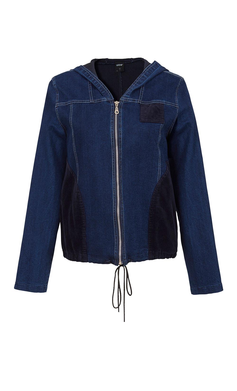 Capa Jeans Jacket