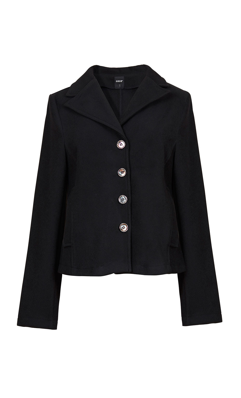 Poni Short Coat