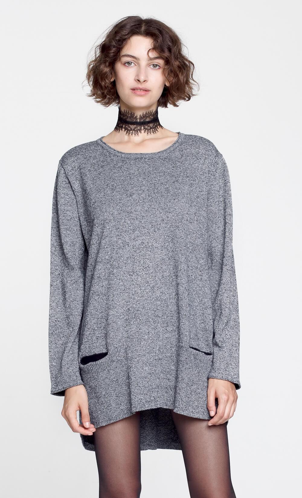 Albatross Knit