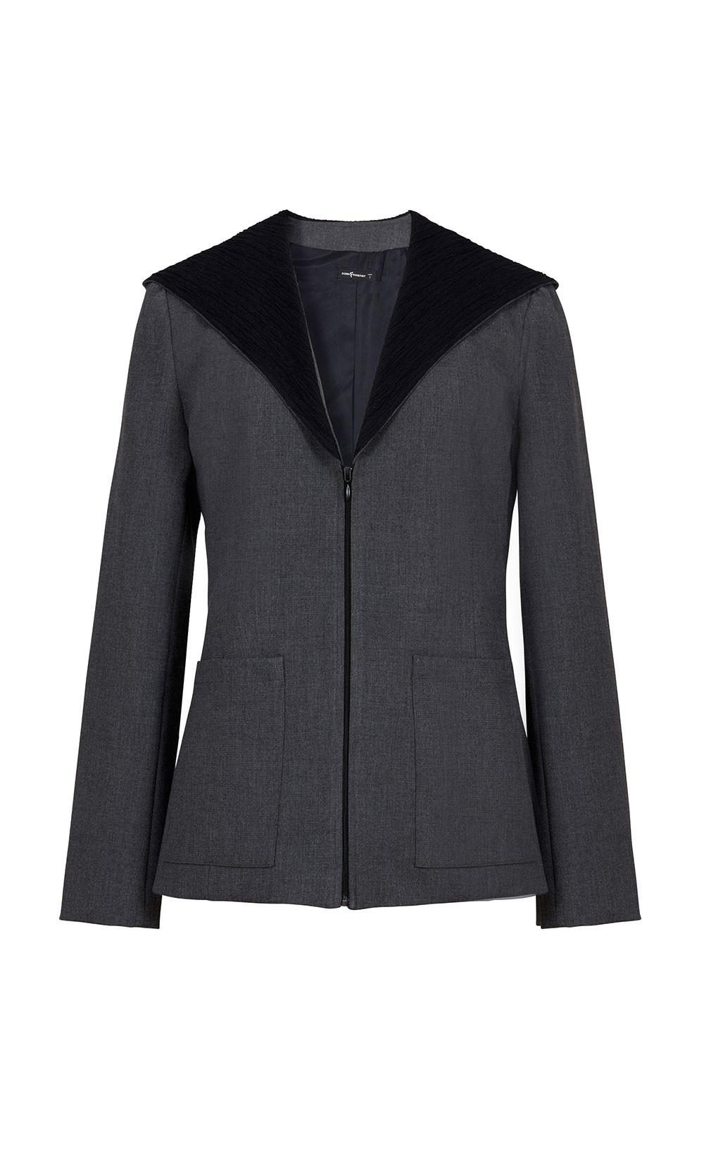 Shalimar Jacket