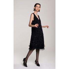 Delinia Dress