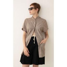 Arta Linen Tunic