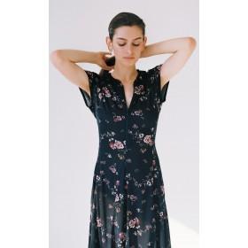 Vilora Dress