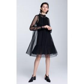 Perrenia Dress