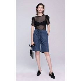 Rapu Short Jeans