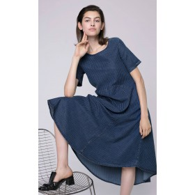 Guri Jeans Dress