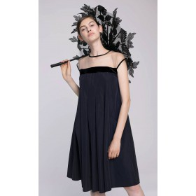 Cinder Dress