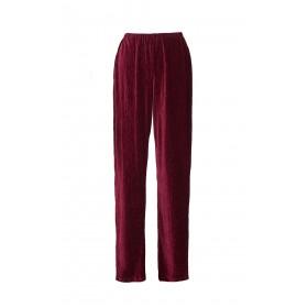 Amir Velvet Pants