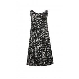 Story Printed Dress